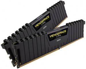 03 DDR4 Corsair Vengeance LPX 2x16GB 3000MHz
