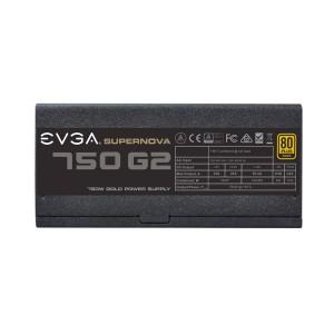 06 PSU EVGA SuperNova G2 750W 2