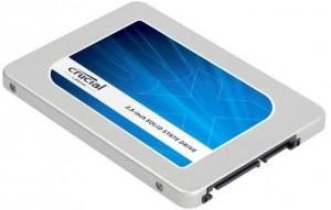 10 SSD Crucial BX200 240GB